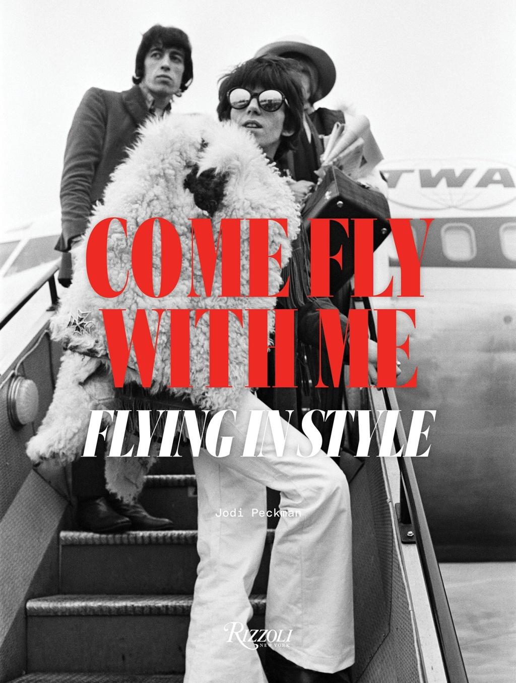 Thời trang của người nổi tiếng tại sân bay xuyên suốt 60 năm