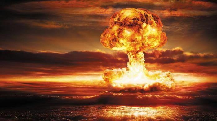 Báo Nga viết về kịch bản chiến tranh hạt nhân Mỹ-Trung của người Croatia