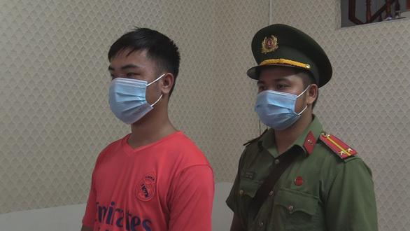 """Khởi tố thanh niên tham lợi, cho người Trung Quốc ở """"chui"""""""