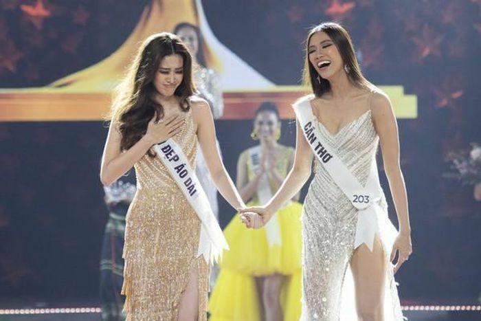 Trình ngoại ngữ của Á hậu Kim Duyên ra sao, liệu có làm nên chuyện ở Miss Universe 2021?