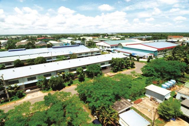Tp.HCM: Có dự án khu công nghiệp đi vào hoạt động 20 năm vẫn chưa xong đền bù giải phóng mặt bằng