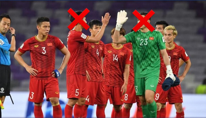 Đặng Văn Lâm bị CĐV Thái Lan công kích khi chưa được điền tên vào danh sách triệu tập ĐTVN