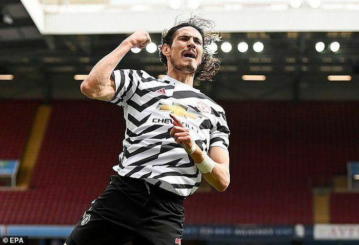 """Đánh bại Aston Villa, M.U trở thành """"Vua ngược dòng"""" ở Ngoại hạng Anh"""