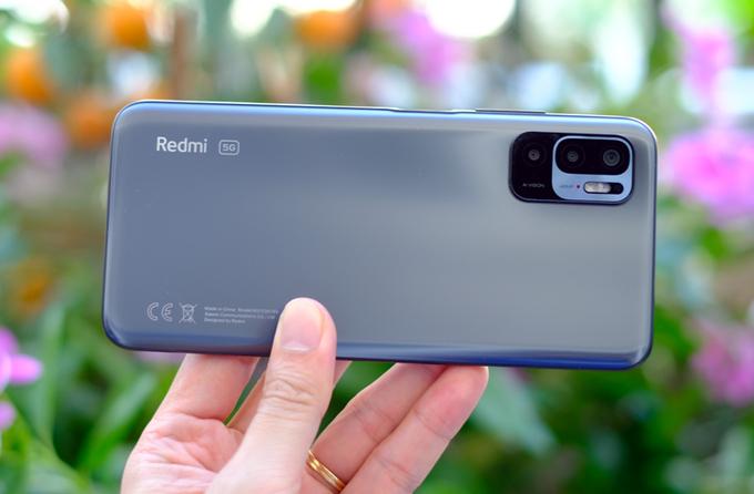 Smartphone 5G rẻ nhất