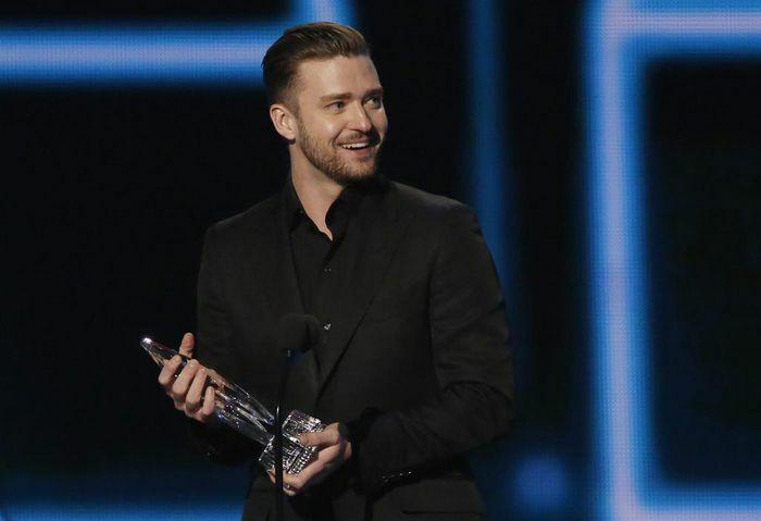 Justin Timberlake đã làm gì để có thân hình săn chắc?