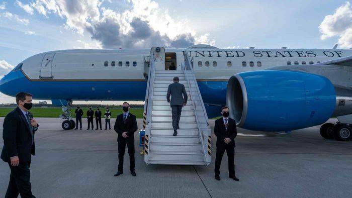 Ngoại trưởng Mỹ sắp có chuyến công du dài bất thường đến Vòng Bắc Cực