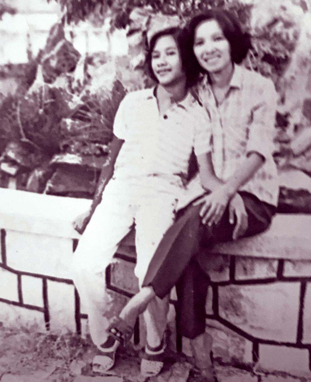 """""""Kỳ nữ"""" Kim Cương và 42 năm tìm con gái thất lạc"""