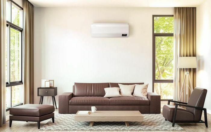 Máy điều hòa không gió buốt: Giải pháp tối ưu cho sức khỏe người dùng trong mùa hè - ảnh 1