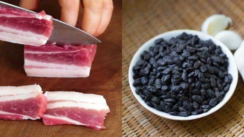 Cách làm thịt ba chỉ kho tàu xì món ăn của người Hoa cực ngon
