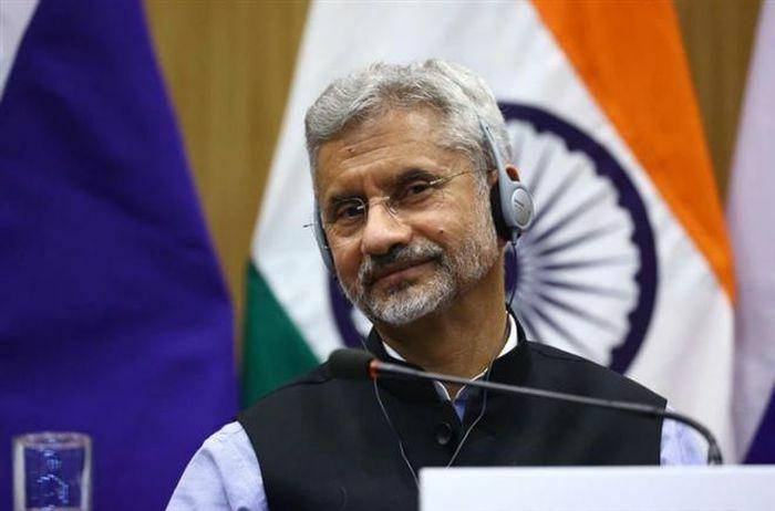 Phái đoàn Ấn Độ sang Anh dự G7 có ca mắc COVID-19, Ngoại trưởng phải cách ly