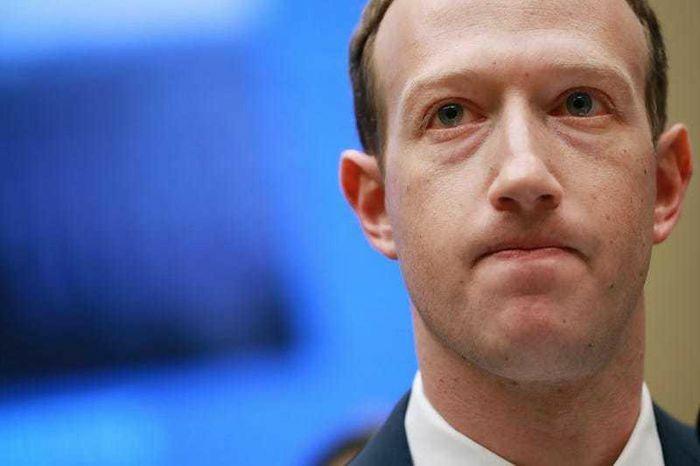Khủng hoảng diệt vong của Mark Zuckerberg