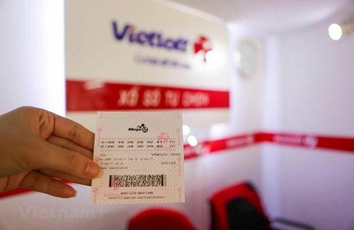 """Kết quả Vietlott: """"Nổ"""" liên tiếp, một khách hàng tại Trà Vinh trúng giải Jackpot hơn 13 tỷ đồng"""