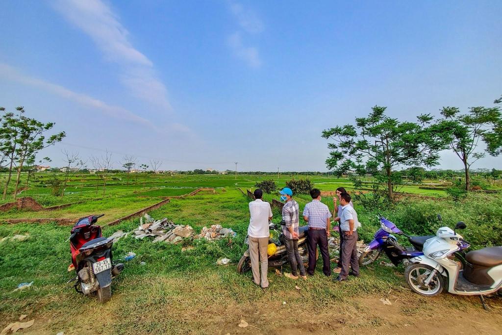 Nhà đầu tư quan tâm BĐS Hải Phòng, Bắc Ninh, Đà Nẵng giảm mạnh