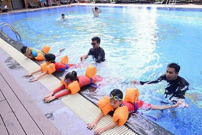 Bộ Giáo dục và Đào tạo yêu cầu tăng cường phòng, chống đuối nước cho học sinh