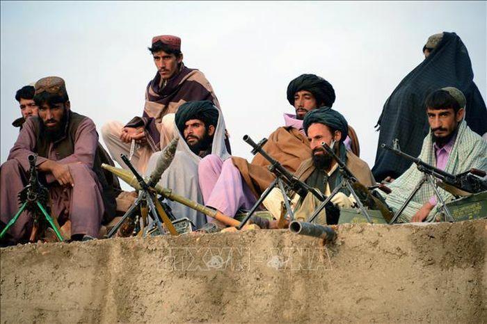 Taliban phát động đợt tấn công lớn tại Afghanistan
