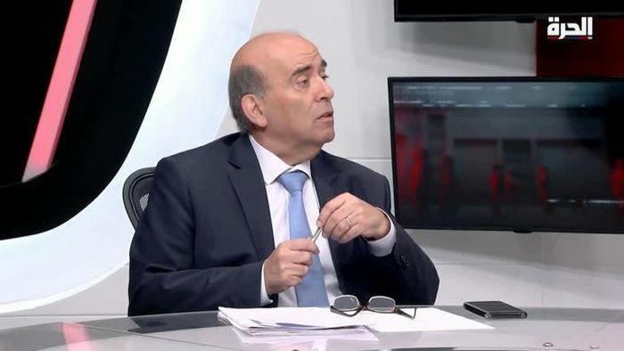 Vùng Vịnh nổi gió: Phát ngôn gây bão khiến loạt nước nổi giận, Ngoại trưởng tạm quyền Lebanon tính từ chức