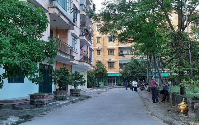 Gần 100 F1 liên quan đến bệnh nhân Covid-19 ở chung cư tại Thanh Hóa