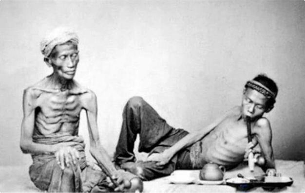 Cuộc sống cuối thời nhà Thanh: Dân đút tiền để được… chết nhanh hơn