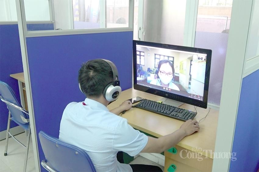 Tăng cường kết nối việc làm trực tuyến mùa dịch Covid-19