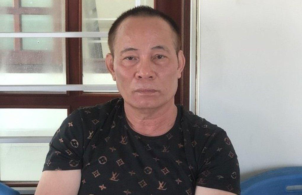 Nghi can bắn chết 2 người ở Nghệ An có biểu hiện bị hoang tưởng