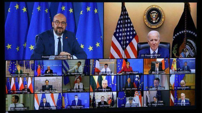 Trung Quốc, Mỹ và EU – Bộ ba bất khả thi
