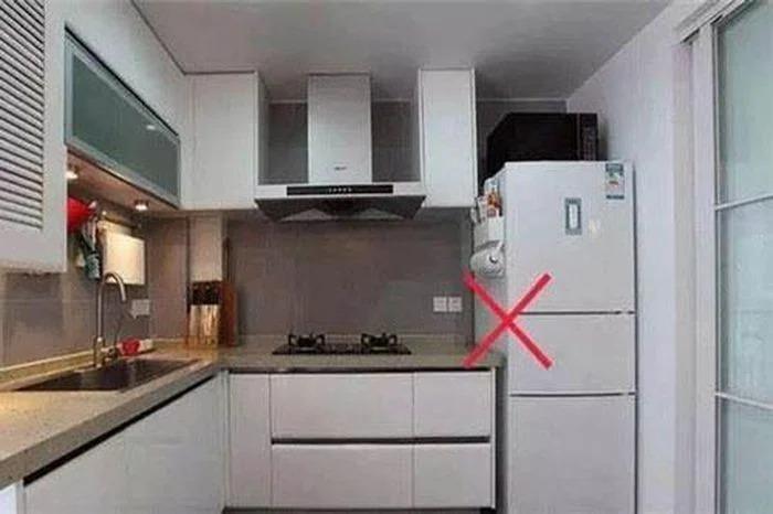 5 đại kỵ khi đặt tủ lạnh trong nhà khiến gia đình dễ nảy sinh bất hòa