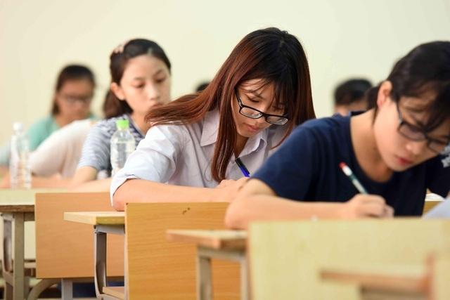 Đã có 445.740 thí sinh đăng ký xét tuyển đại học năm 2021