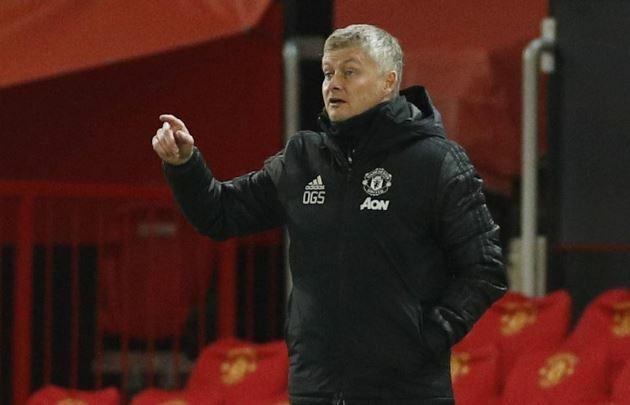 """Man Utd thẳng tay loại bỏ ngôi sao """"thất sủng"""""""