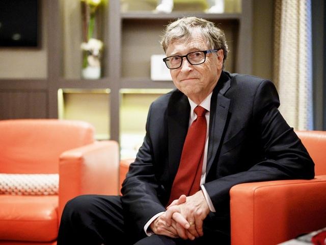 Rửa bát không chỉ là… rửa bát: Nhìn từ tỷ phú Jeff Bezos và Bill Gates