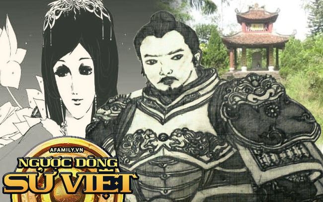 Cưới Công chúa quyền lực bậc nhất nhà Trần, Thái sư ghẻ lạnh khiến bố mẹ vợ phẫn nộ và sự kiện xảy đến trên thuyền trong đêm hỏa hoạn đã thay đổi tất cả!