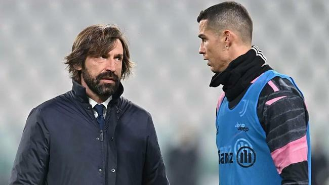 """Juve đại thắng trở lại, Pirlo tiết lộ """"bí quyết"""" mới"""