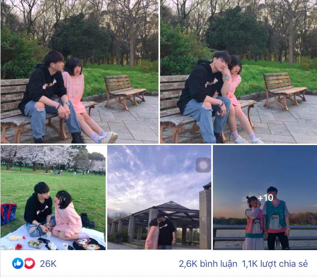 Cặp đôi Việt chênh nhau 34cm ở Nhật Bản và chuyện tình thu hút 26 nghìn like: Biết chiều cao con rể tương lai, mẹ vợ tuyên bố 1 câu thật bất ngờ!
