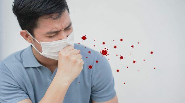 Các nhà khoa học tìm ra thuốc triệt đường lây nhiễm COVID-19 qua giọt bắn và không khí