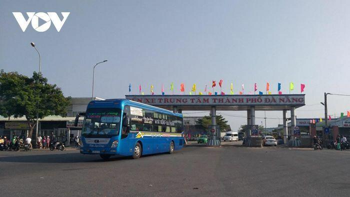Đà Nẵng dừng công tác đào tạo, sát hạch lái xe để phòng chống COVID-19