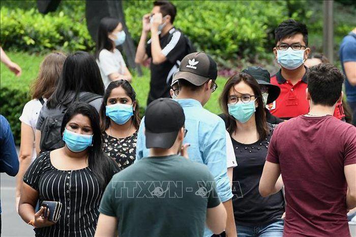 Singapore quyết định cho học sinh học trực tuyến từ ngày 19/5