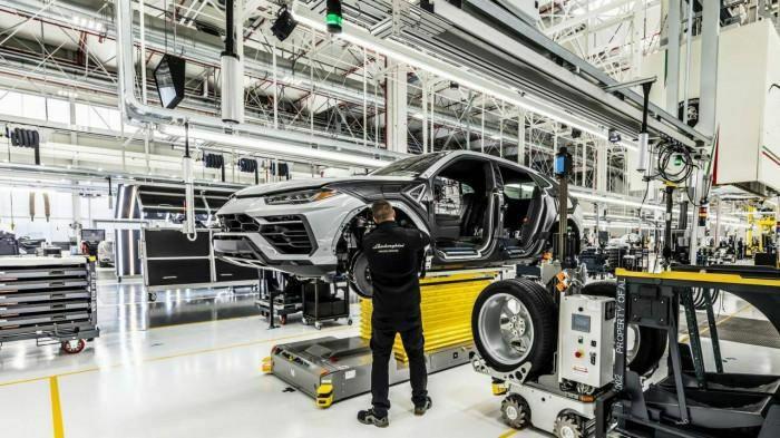 Audi, Porsche và Lamborghini đồng loạt triệu hồi xe để thay động cơ mới