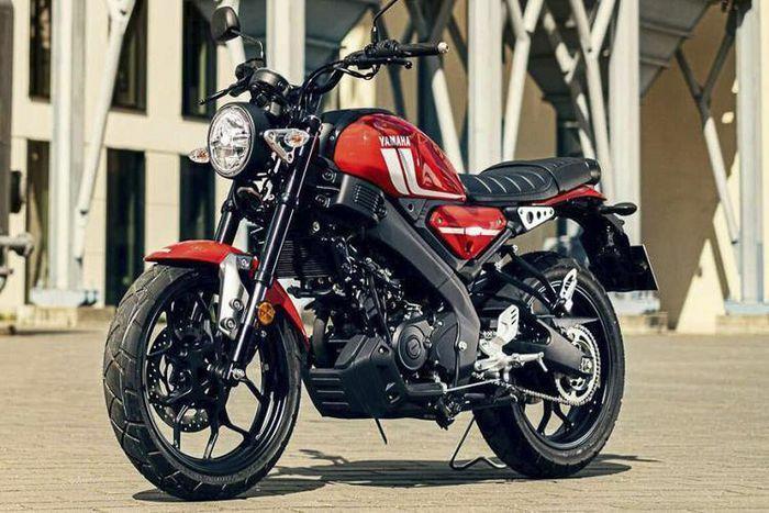 Yamaha XSR 125 2021 vừa ra mắt, gần 150 triệu đồng