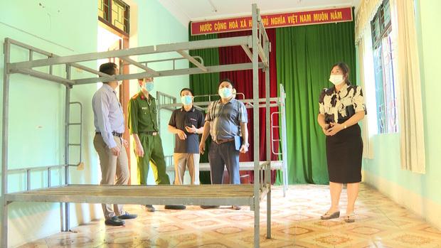 Hà Giang: Nam thanh niên ho, không chịu dùng thuốc, trốn khỏi khu cách ly