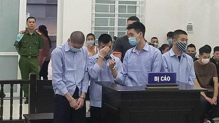 Đình chỉ Phó Công an quận Tây Hồ, Hà Nội