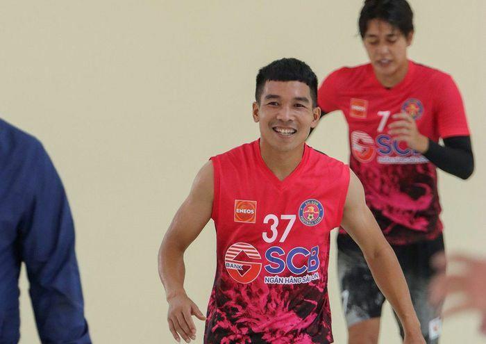 Karube trở lại giúp CLB Sài Gòn
