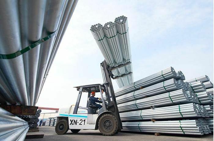 5 tháng, sản lượng ống thép Hòa Phát tăng 21% so với cùng kỳ - ảnh 1