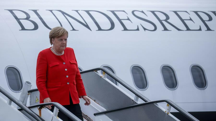 COVID-19 làm đảo lộn chuyến công du dự thượng đỉnh G7 cuối cùng của Thủ tướng Merkel - ảnh 1