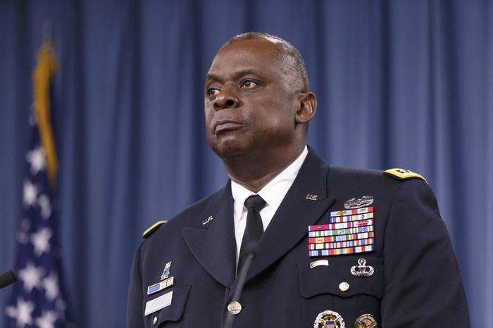 Bộ trưởng Quốc phòng Mỹ: Trung Quốc tham vọng kiểm soát khu vực - ảnh 1