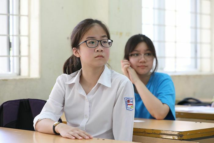 Môn Toán thi vào lớp 10 tại Hà Nội: Chiến lược làm bài thông minh - ảnh 1