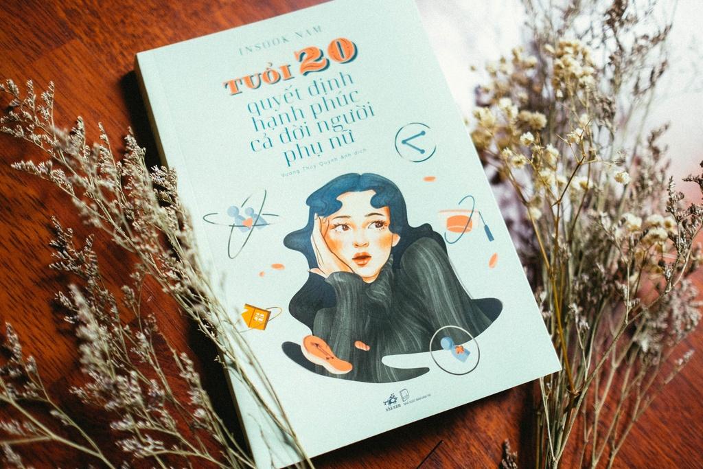 Những cuốn sách dành cho tuổi trẻ - ảnh 1