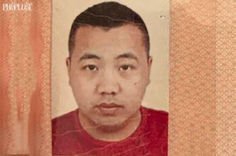 Công an TP HCM truy nã một người Trung Quốc - ảnh 1