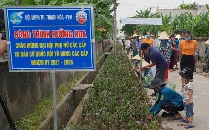 Thanh Hóa: Hành động vì một môi trường sạch hơn