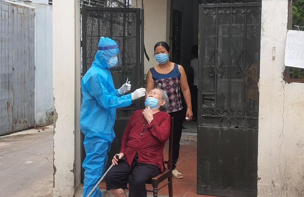 TP.HCM: Dừng hoạt động phòng khám ở Q.Gò Vấp do có ca nhiễm Covid-19 đến khám - ảnh 1