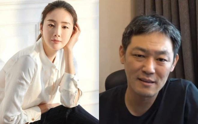 Ngôi sao 24/7: Sau khi bóc phốt chồng Choi Ji Woo, kênh youtube khui chuyện chị đại cặp chủ tịch - ảnh 1