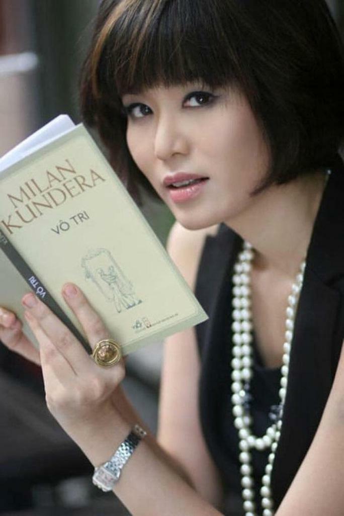 Di nguyện dang dở của cố Hoa hậu Nguyễn Thu Thủy - ảnh 1